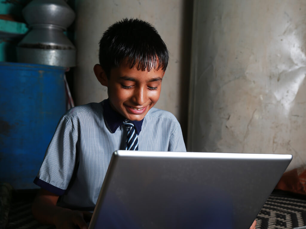 Digital transformation in education in times of a pandemic