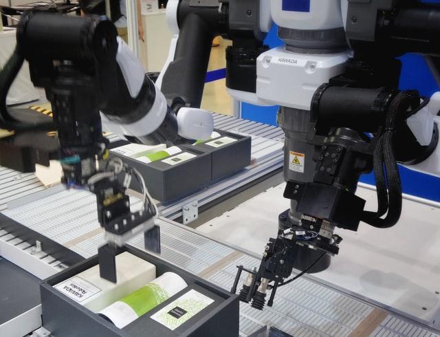 Digital Factories